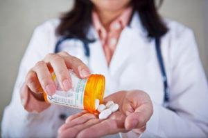 Своевременное лечение основных заболеваний для профилактики плеврита