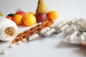 Терапия витаминами для профилактики бронхита