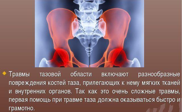Травмы внутренних органов и позвоночника может вызвать боль при кашле