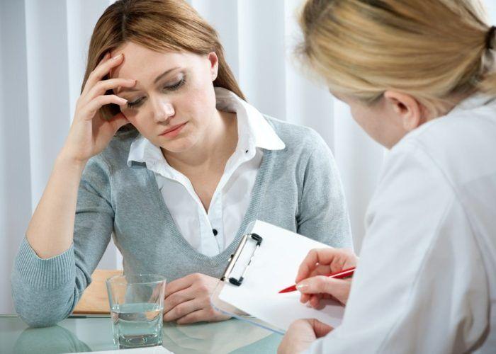 Вовремя ставить в известность своего лечащего врача об изменениях самочувствия в худшую сторону