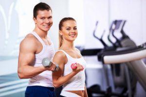 Заниматься спортом для профилактики кашля