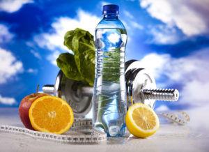 Здоровый образ жизни для профилактики простудного кашля