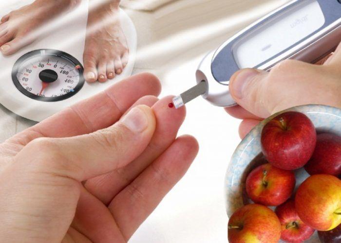 Сахарный диабет как его получить