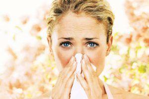 Препарат запрещен при аллергии на один из компонентов