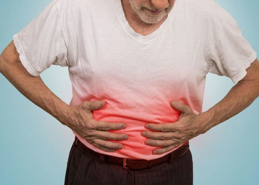 Боль и тяжесть в желудке