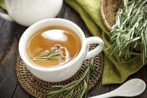 Чай из багульника
