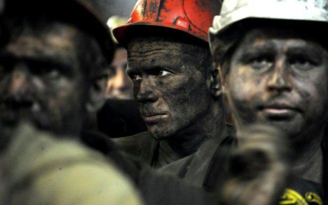 Чаще всего пылевым бронхитом болеют шахтеры