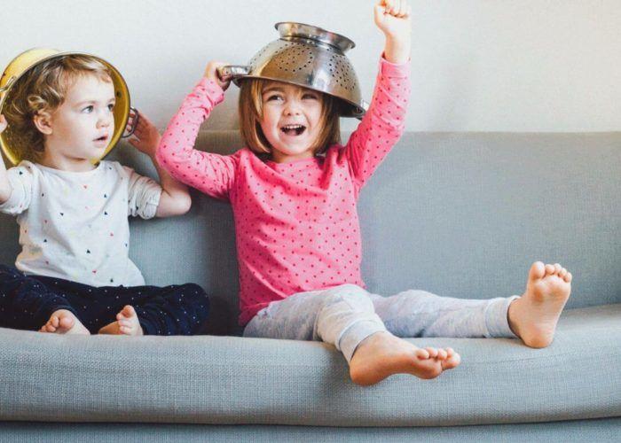 Дети до 5 лет