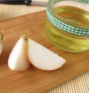 Домашний луковичный сироп для лечения кашля у ребенка