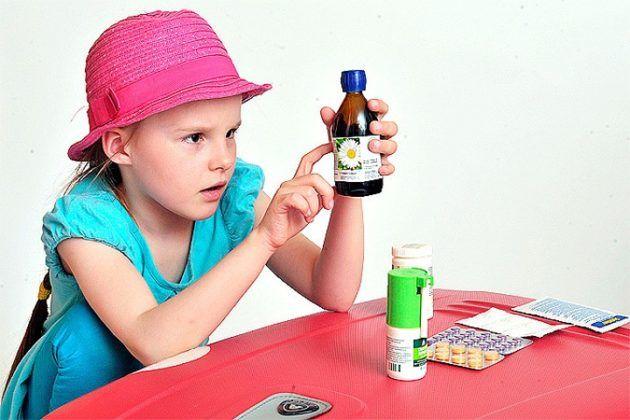 Хранить препарат в недоступном для детей месте