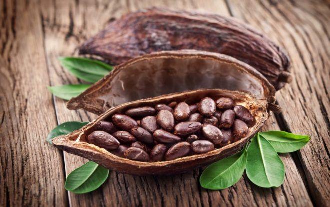 Какао от кашля