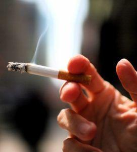 Курение запрещено в день проведения бронхоскопии