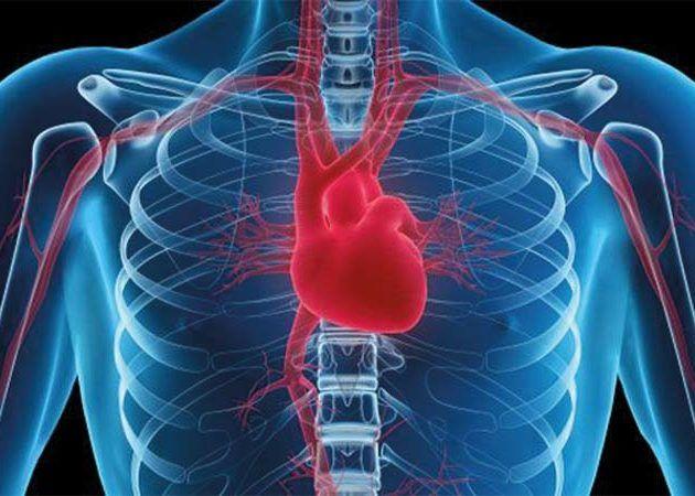 Некоторые сердечные заболевания