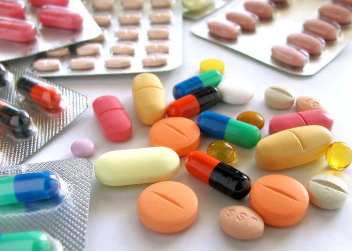 Нельзя употреблять лекарства, которые способны вызвать рубцевание в тканях легких