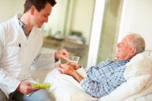 Несоблюдение лечебного режима может привести к осложнениям