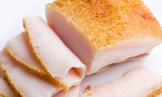 Рецепты от кашля с применением сала