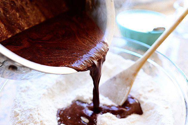 Шоколадная микстура