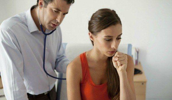 Симптомы и методы лечения смешанного кашля
