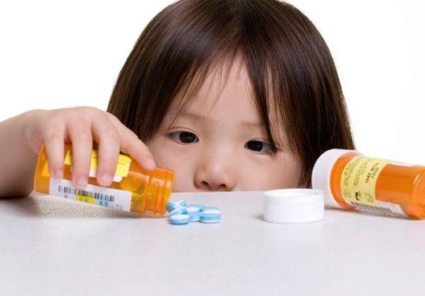 Стоит осторожно применять медикамент детям