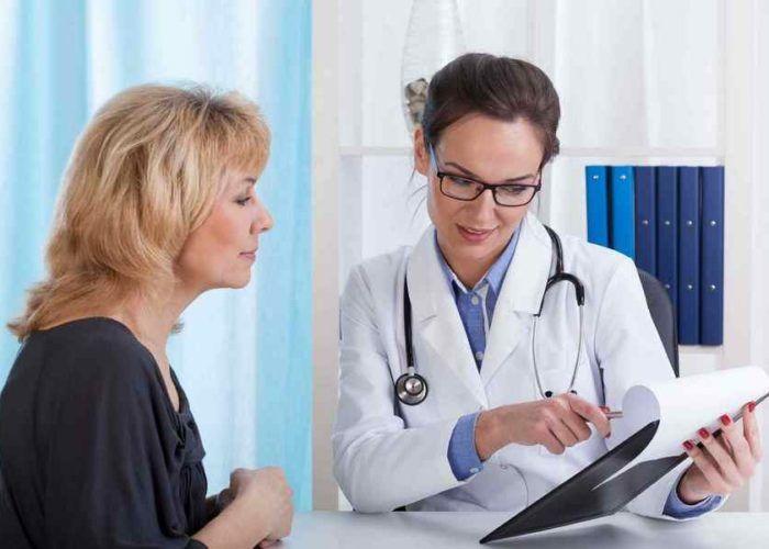 Строго следовать рекомендациям врача