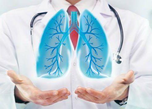 Своевременно лечить заболевания дыхательной системы