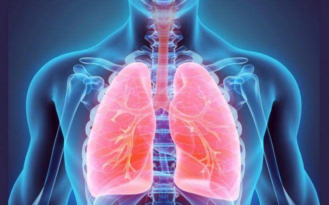 Вода в лёгких