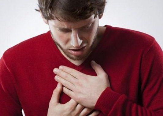 Боль во время дыхания