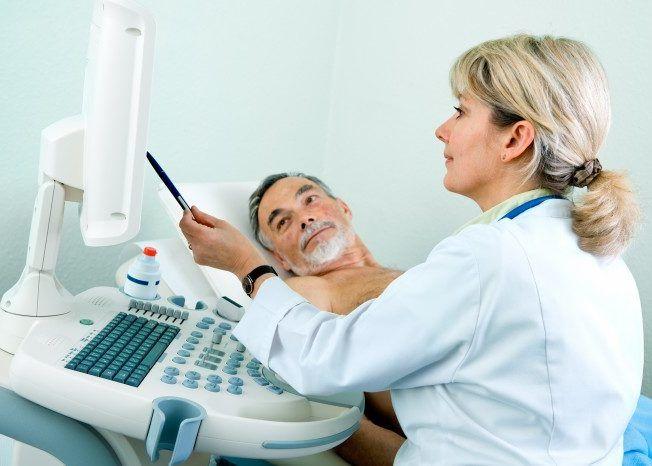 Своевременное лечение любых болезней