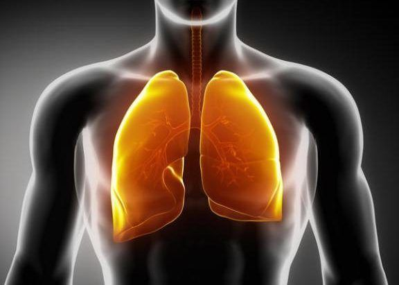Уменьшение объёма лёгких