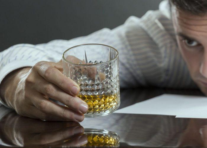 Алкогольную зависимость