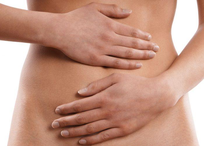Боли, связанные с язвой в желудке