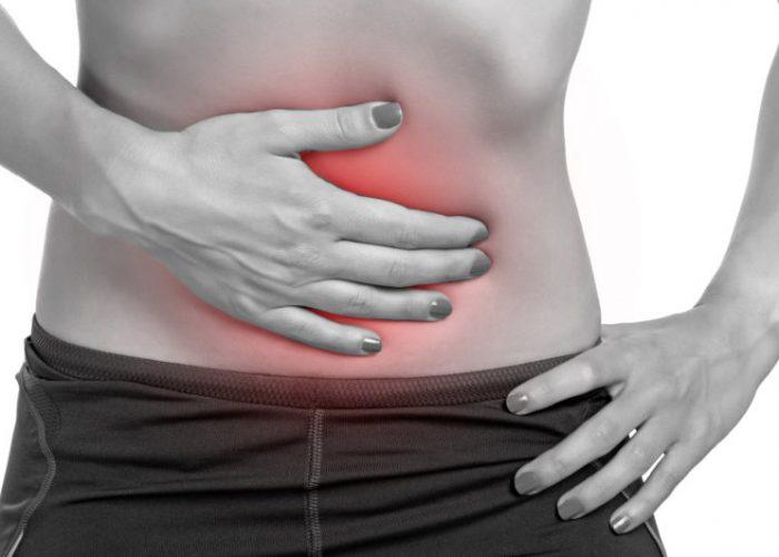 Боли в брюшной полости