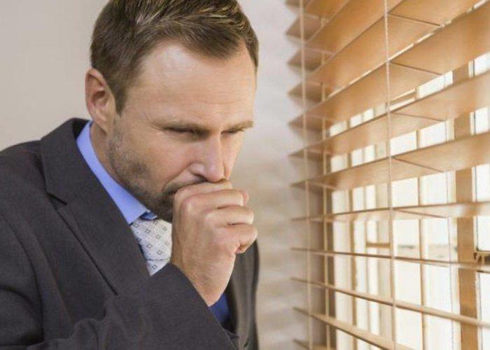 Частый кашель