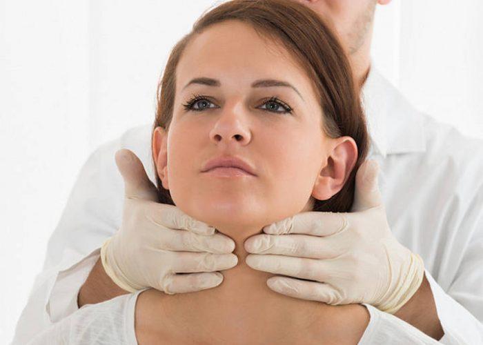 Гиперактивность щитовидной железы