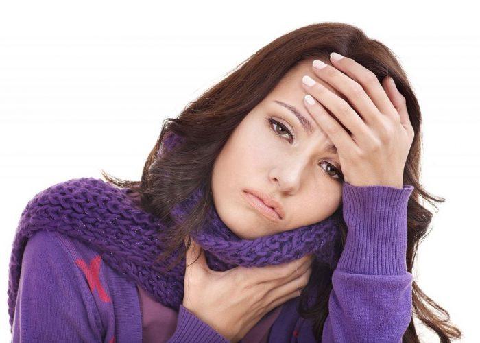 Гриппоподобный синдром