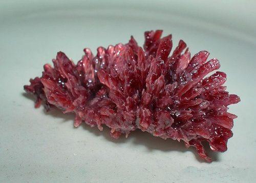 Калийная соль винно-каменной сурьмы