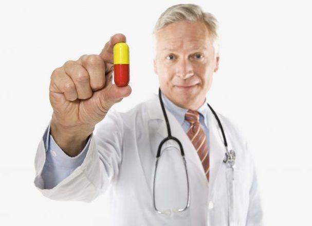 Лечение должно проводиться под контролем врача.