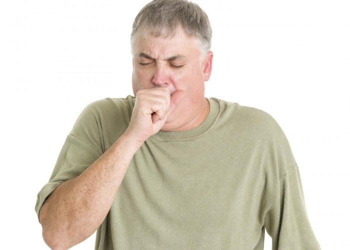 Лечение кашля различной этиологии