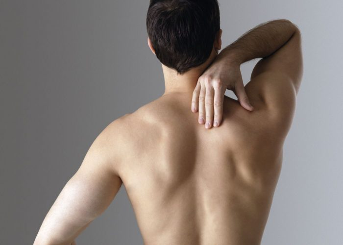 Мышечная боль любой локализации