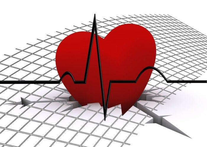 Наличие угрозы развития ишемической болезни сердца