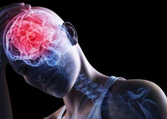 Нарушенный процесс кровоснабжения мозга