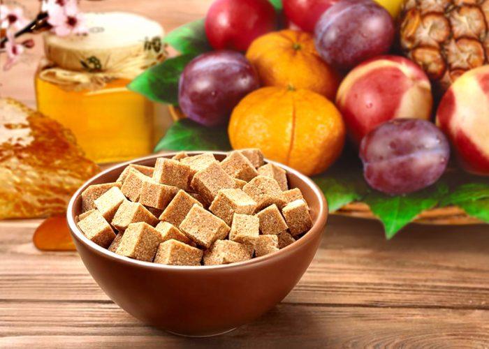 Непереносимость фруктозы