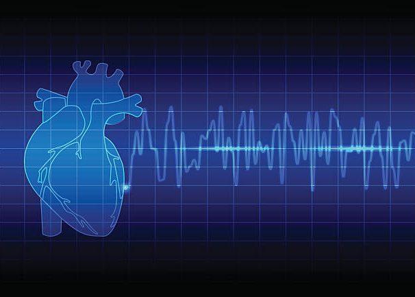 Нормализация сердцебиения