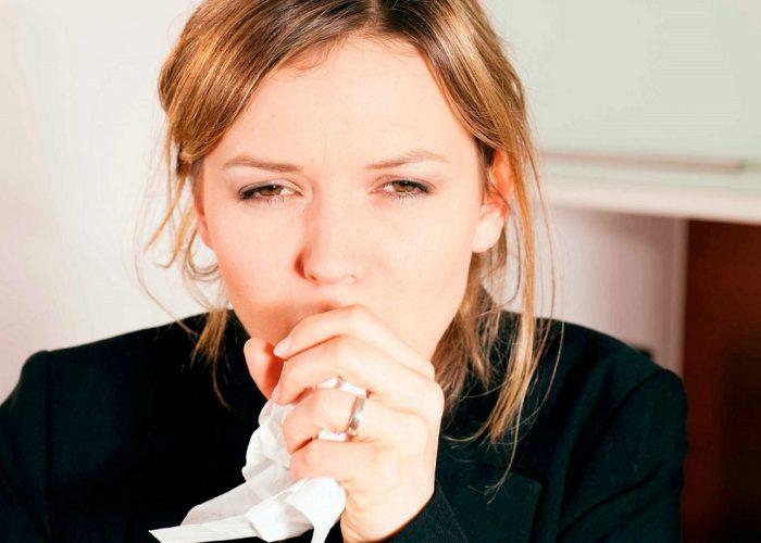 Охриплость и кашель