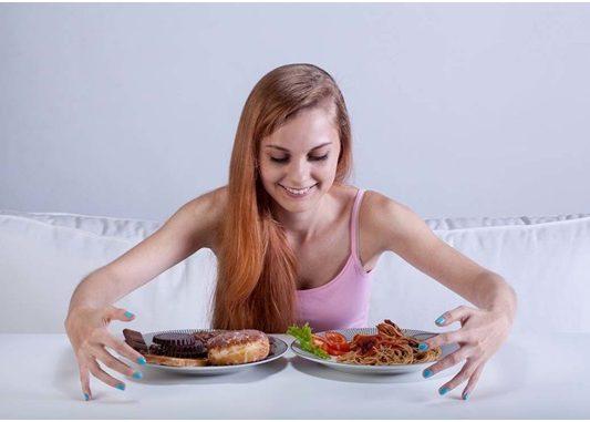 Повышение аппетита, приводящее к набору веса