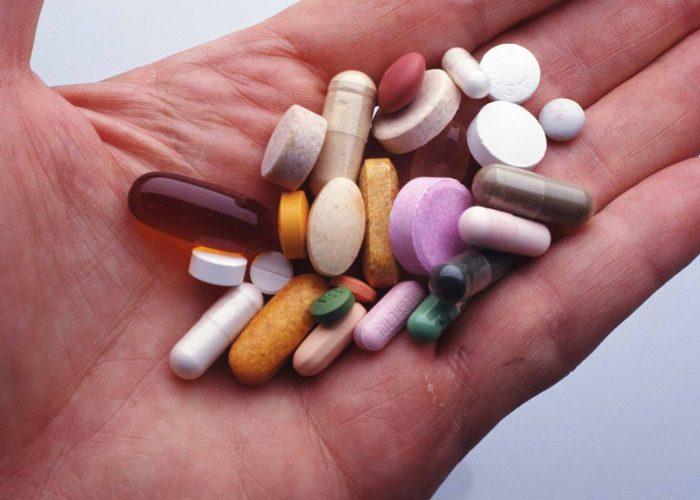 При гиперчувствительности к компонентам препарата