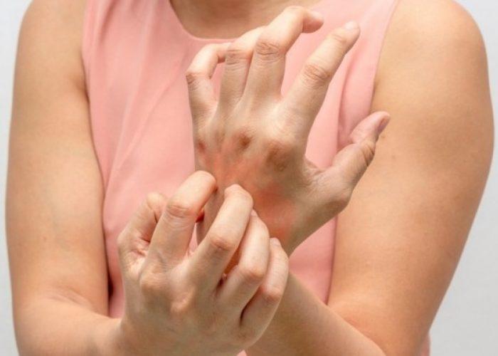 При возникновении повышенной чувствительности к леводропропизину