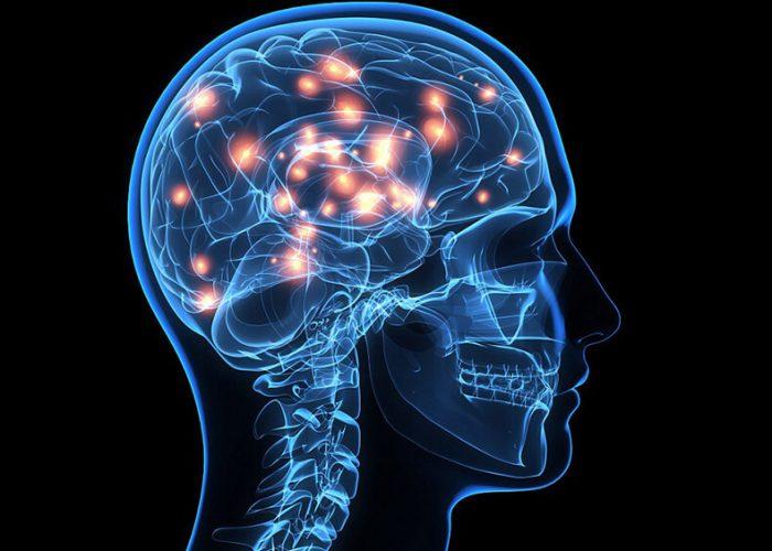 При заболеваниях центральной нервной системы