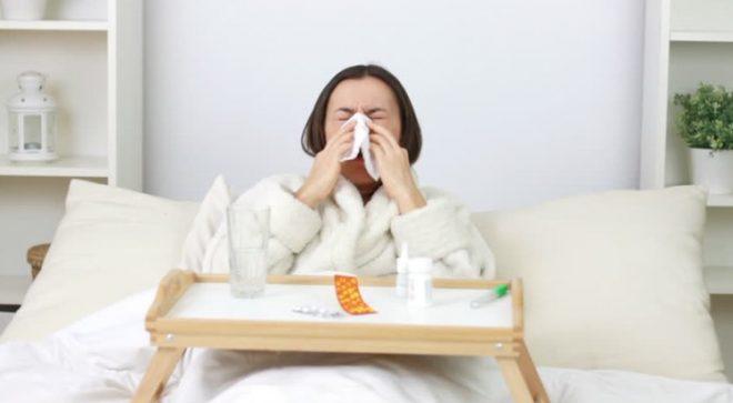 Применение ацетилсалициловой кислоты при простуде