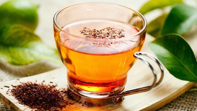 Применение бронхолитического чая